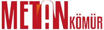 Metan Kömür - Logo